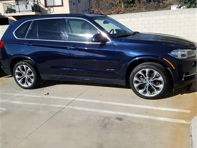 2016 BMW X5 lease in Mission Hills,CA - Swapalease.com