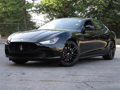 2017 Maserati Ghibli lease in BEVERLY HILLS,CA - Swapalease.com