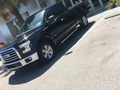 2017 Ford F-150 lease in Tampa,FL - Swapalease.com