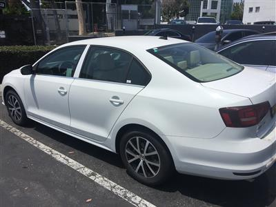 2017 Volkswagen Jetta lease in Pacific Palisades,CA - Swapalease.com