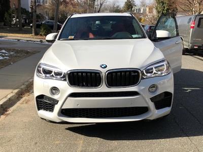 2018 Bmw X5 M Lease In Great Neck Ny Swapalease