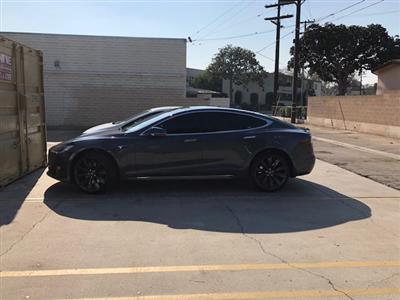 2016 Tesla Model S lease in Woodland Hills,CA - Swapalease.com