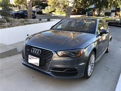 Audi ASportbacketron Lease Deals In California Swapaleasecom - Audi a3 lease los angeles