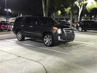 2017 Cadillac Escalade lease in North Palm Beach,FL - Swapalease.com
