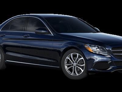 2017 Mercedes-Benz C-Class lease in Beverly Hills,CA - Swapalease.com