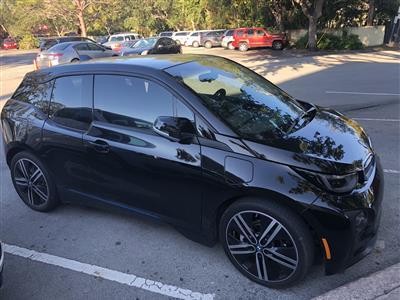 2017 BMW i3 lease in Miami,FL - Swapalease.com