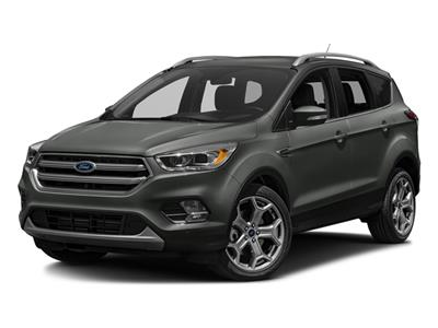 2017 Ford Escape lease in San Diego,CA - Swapalease.com