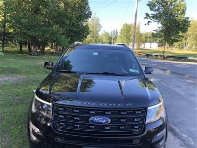 2017 Ford Explorer lease in Brooklyn,NY - Swapalease.com
