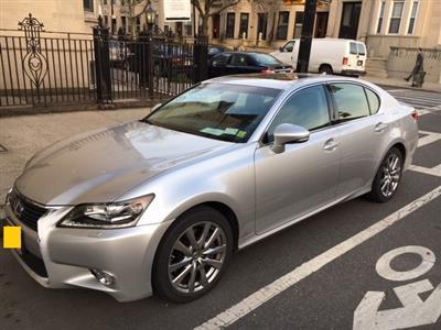 2014 Lexus GS 350 lease in Brooklyn,NY - Swapalease.com