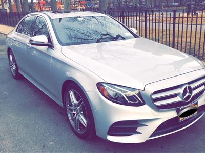 2017 Mercedes-Benz E-Class lease in East Elmhurst,NY - Swapalease.com