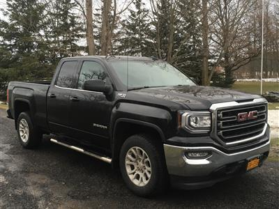 2016 GMC Sierra 1500 lease in Orchard Park ,NY - Swapalease.com