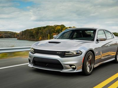 2017 Dodge Charger lease in Oak Park,MI - Swapalease.com
