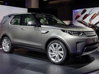 2016 Land Rover Discovery Sport lease in Scotts Valley,CA - Swapalease.com