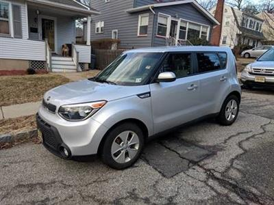 2015 Kia Soul lease in West Orange,NJ - Swapalease.com