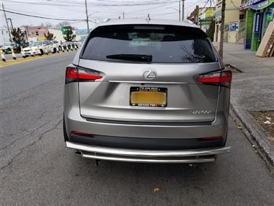 2017 Lexus NX Turbo lease in Brooklyn,NY - Swapalease.com