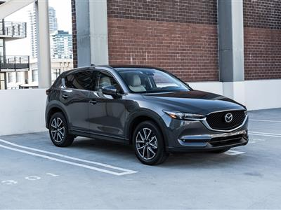 Mazda CX Grand Touring Lease Deals Swapaleasecom - Mazda cx 5 lease specials