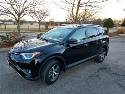 2016 Toyota RAV4 lease in Norfolk,VA - Swapalease.com
