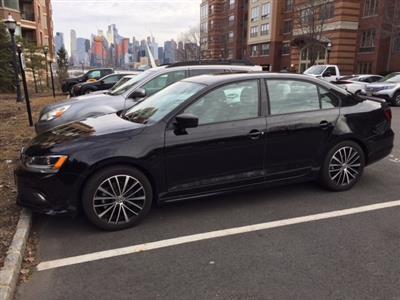 2016 Volkswagen Jetta lease in West New York,NJ - Swapalease.com