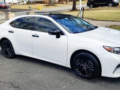 2017 Lexus ES 350 lease in Cedar Grove,NJ - Swapalease.com