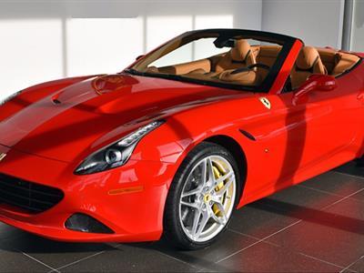 2016 Ferrari California T lease in Long Island,NY - Swapalease.com