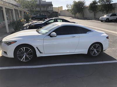 2017 Infiniti Q60 lease in Marcos,CA - Swapalease.com