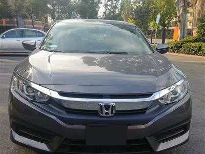 2017 Honda Civic lease in Chicago,IL - Swapalease.com