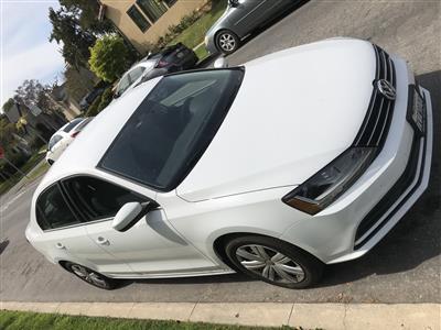 2017 Volkswagen Jetta lease in Los Angeles,CA - Swapalease.com