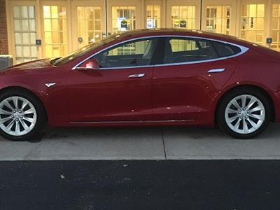 2016 Tesla Model S lease in Brookline,MA - Swapalease.com