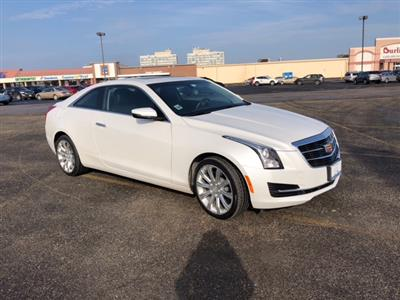 2017 Cadillac ATS lease in Chicago,IL - Swapalease.com