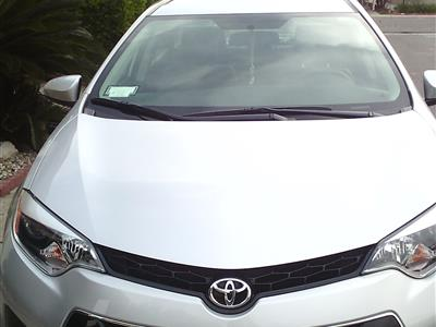 2016 Toyota Corolla lease in Placentia,CA - Swapalease.com
