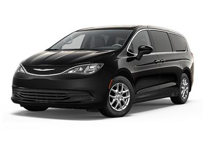 2017 Chrysler Pacifica lease in Doral,FL - Swapalease.com
