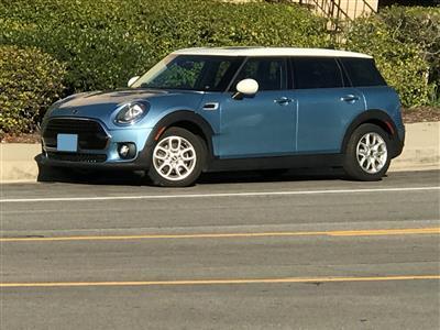 2016 MINI Cooper Clubman lease in Redondo Beach,CA - Swapalease.com