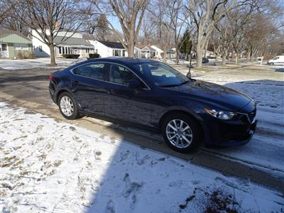 2016 Mazda MAZDA6 lease in Arlington Heights,IL - Swapalease.com
