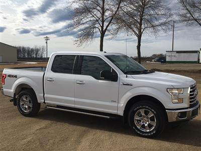 2017 Ford F-150 lease in  Bird Island,MN - Swapalease.com