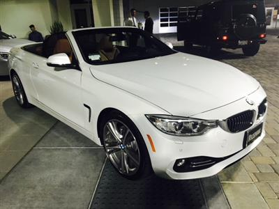 2016 BMW 4 Series lease in Woodland Hills,CA - Swapalease.com