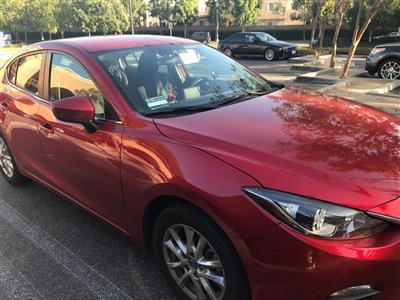 2016 Mazda MAZDA3 lease in Irvine,CA - Swapalease.com