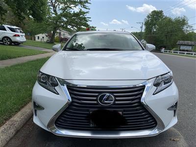 2018 Lexus ES 350 lease in Burke,VA - Swapalease.com
