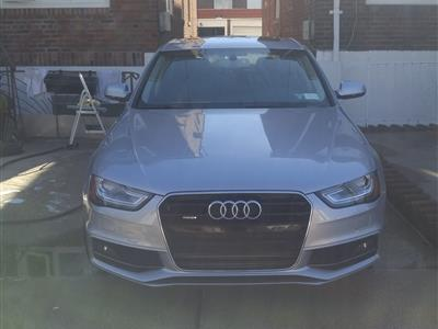 2016 Audi A4 lease in Brooklyn,NY - Swapalease.com