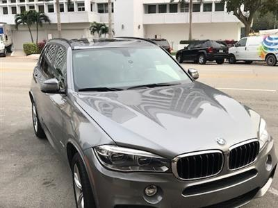 2016 BMW X5 lease in Coral Gables,FL - Swapalease.com