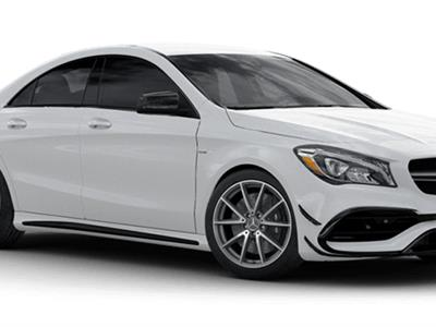 2017 Mercedes-Benz CLA Coupe lease in Las Vagas,NV - Swapalease.com