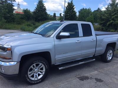 2016 Chevrolet Silverado 1500 lease in Windham,NH - Swapalease.com