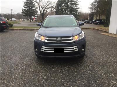 2017 Toyota Highlander lease in Lakewood,NJ - Swapalease.com