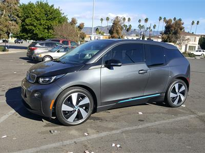 2017 BMW i3 lease in Canyon Country,CA - Swapalease.com