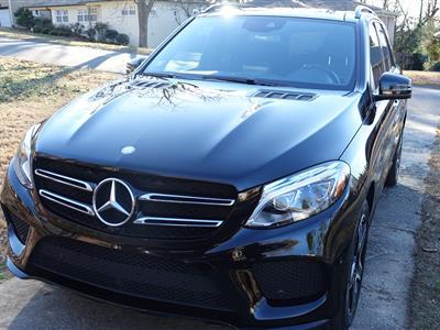 2017 Mercedes-Benz GLE-Class lease in BIRMINGHAM,AL - Swapalease.com