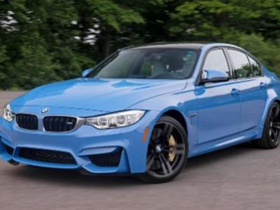 2016 BMW M3 lease in Henderson,NV - Swapalease.com