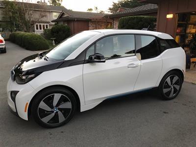 2017 BMW i3 lease in Half Moon Bay,CA - Swapalease.com