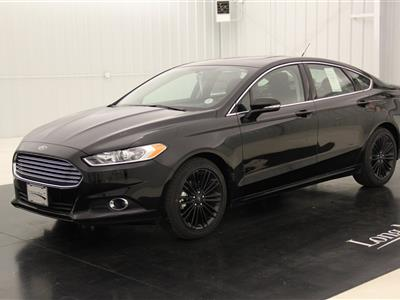 2016 Ford Fusion lease in Waterford,MI - Swapalease.com