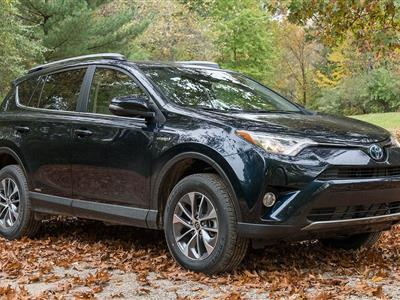 2017 Toyota RAV4 lease in Old Westbury,NY - Swapalease.com