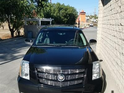 2012 Cadillac Escalade ESV lease in Norco,CA - Swapalease.com