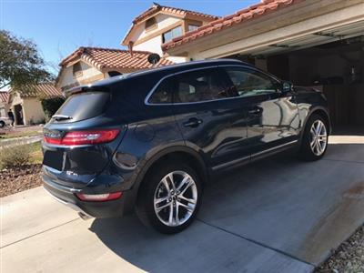 2017 Lincoln MKC lease in Henderson,NV - Swapalease.com